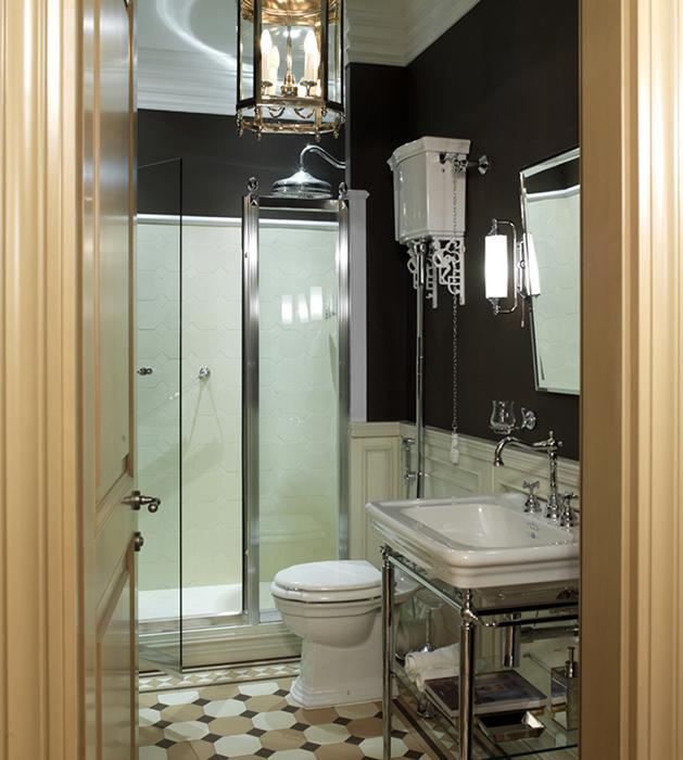 Фото № 36254 ванная  Квартира