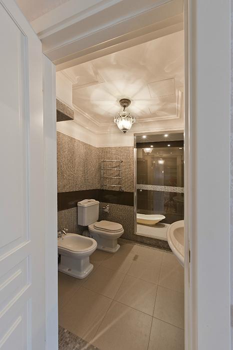 Фото № 36285 ванная  Квартира