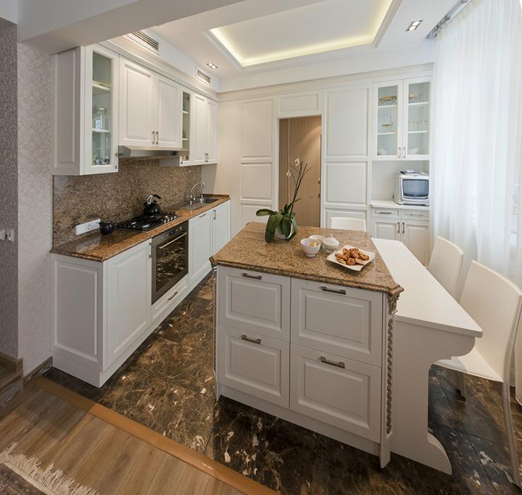 кухня - фото № 36281