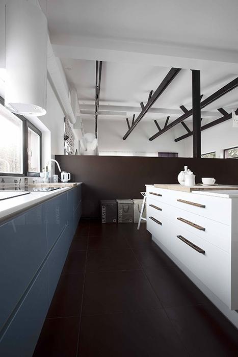 кухня - фото № 36408