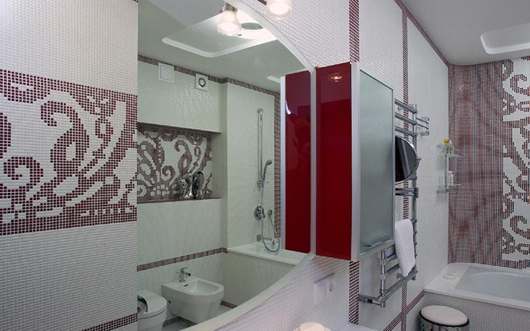 Фото № 36490 ванная  Квартира