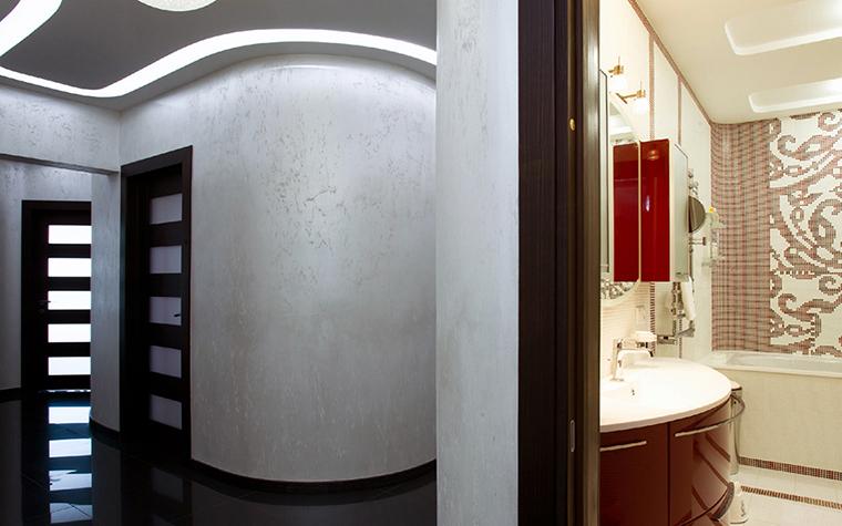Фото № 36494 холл  Квартира