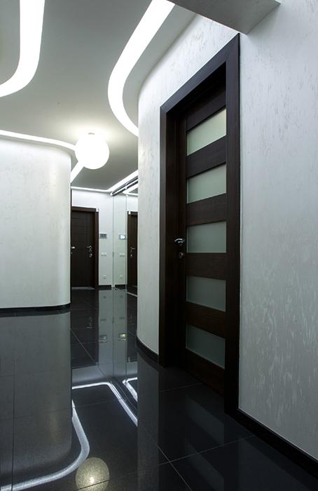 Фото № 36495 холл  Квартира