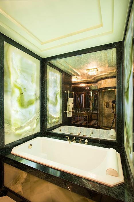 Квартира. ванная из проекта , фото №36505