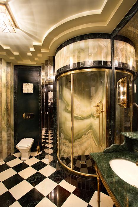 ванная - фото № 36500