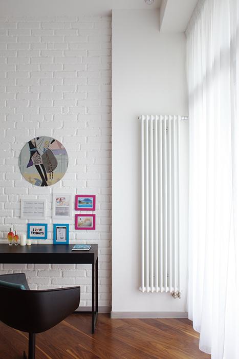 Фото № 36539 спальня  Квартира