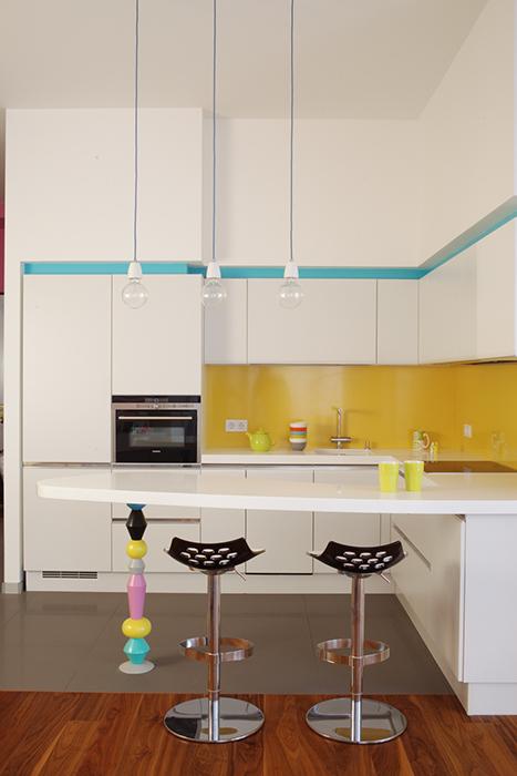 кухня - фото № 36534