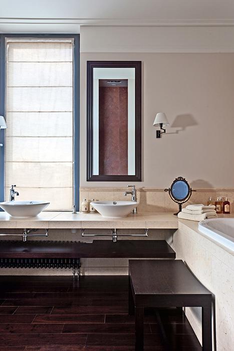 интерьер ванной - фото № 36611