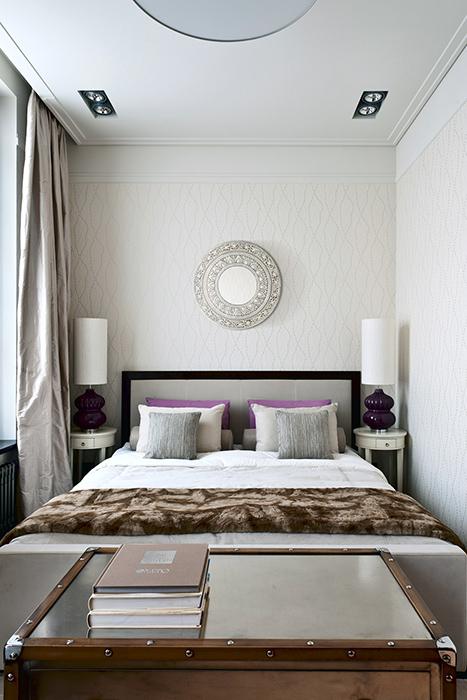 спальня - фото № 36617