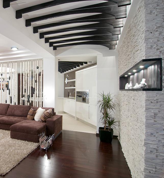 Квартира. холл из проекта , фото №36643