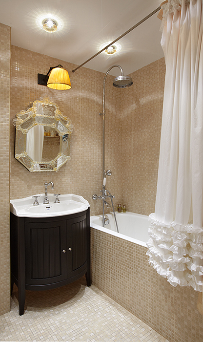 интерьер ванной - фото № 36657