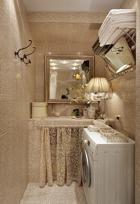 интерьер ванной - фото № 36658