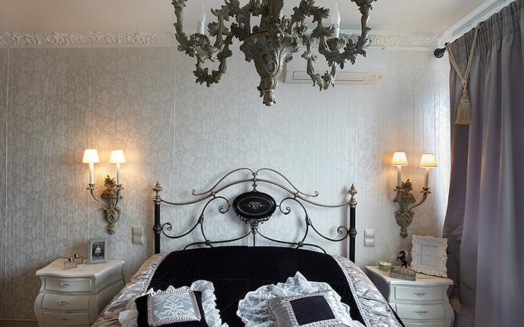спальня - фото № 36654