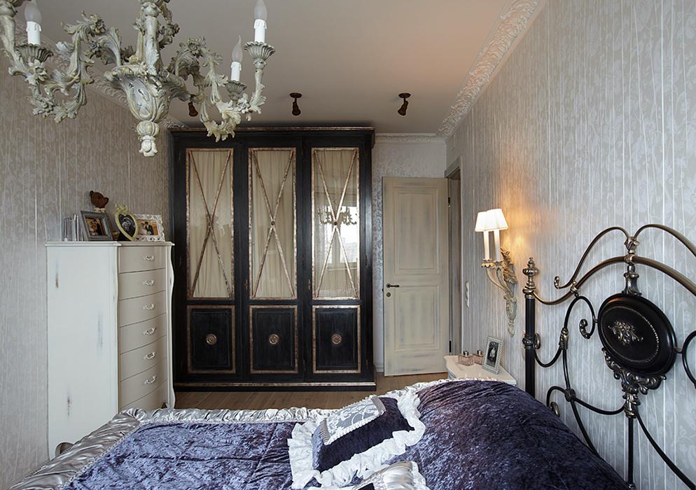 спальня - фото № 36655