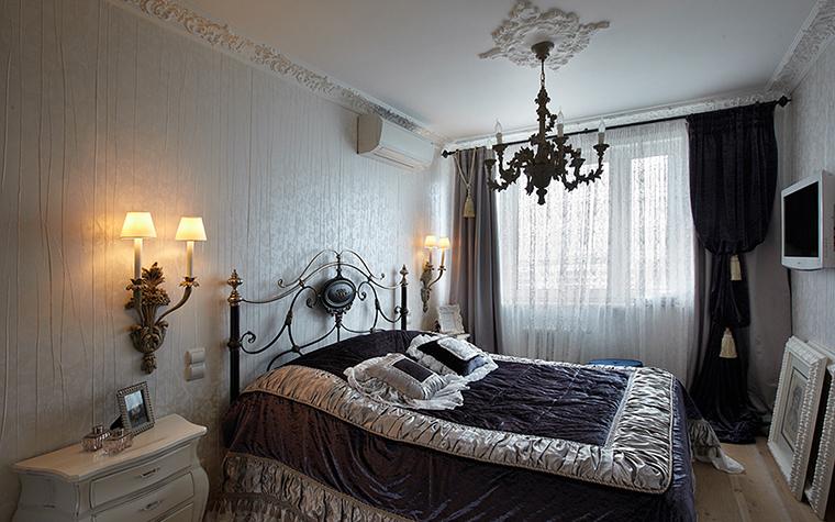 спальня - фото № 36656