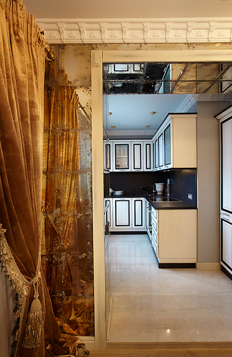 интерьер кухни - фото № 36652