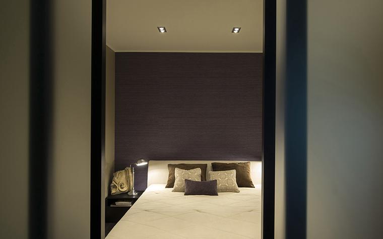 интерьер спальни - фото № 36668