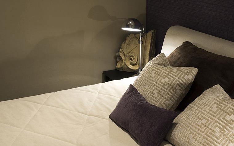 Фото № 36670 спальня  Квартира