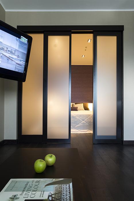 Фото № 36674 гостиная  Квартира