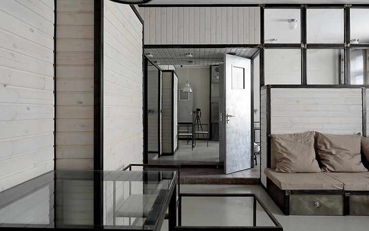 Квартира. гостиная из проекта , фото №36754