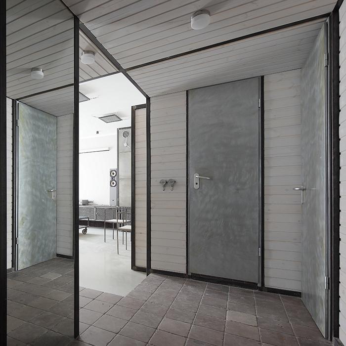 Квартира. холл из проекта , фото №36766