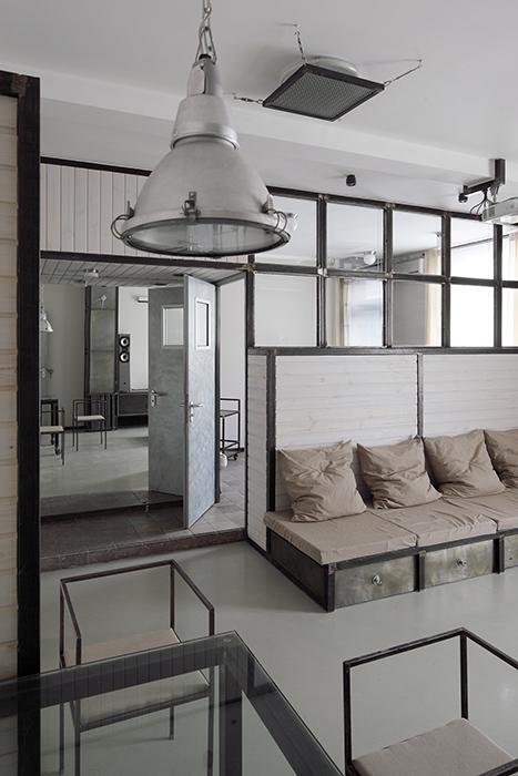 Квартира. гостиная из проекта , фото №36765