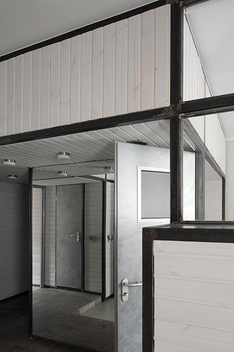 Квартира. холл из проекта , фото №36767