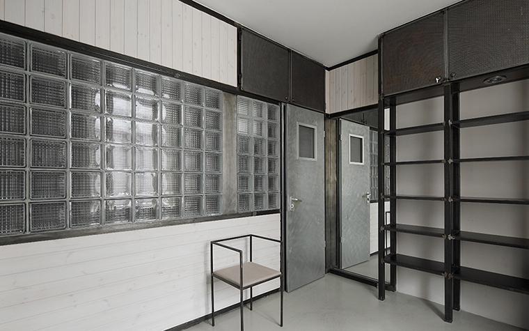 Квартира. кабинет из проекта , фото №36773