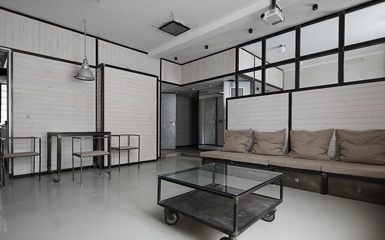 Квартира. гостиная из проекта , фото №36756
