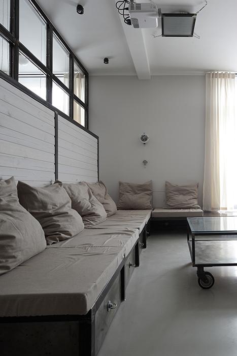 Квартира. гостиная из проекта , фото №36761