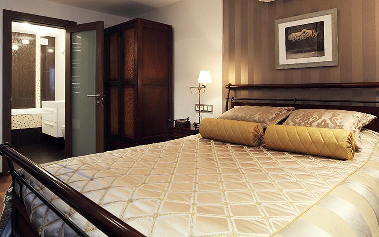 спальня - фото № 36909
