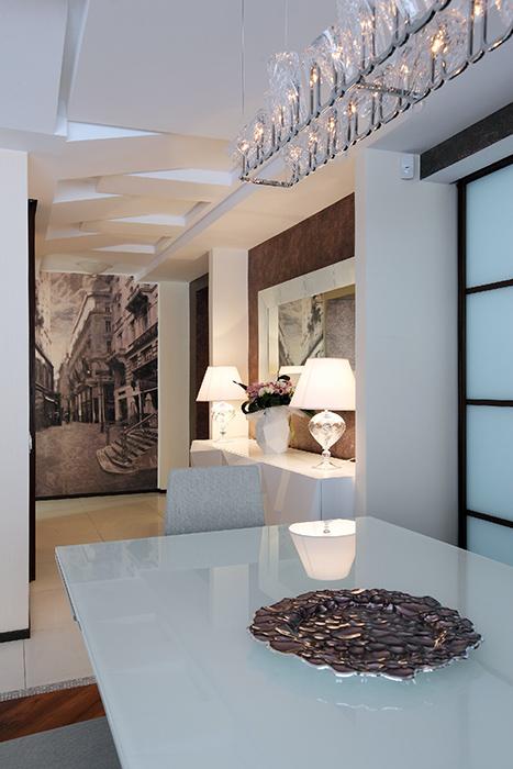 Квартира. холл из проекта , фото №36926