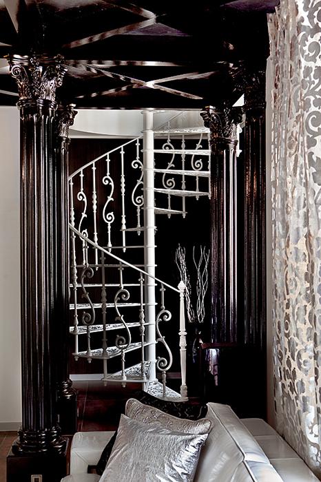 Квартира. холл из проекта , фото №36951