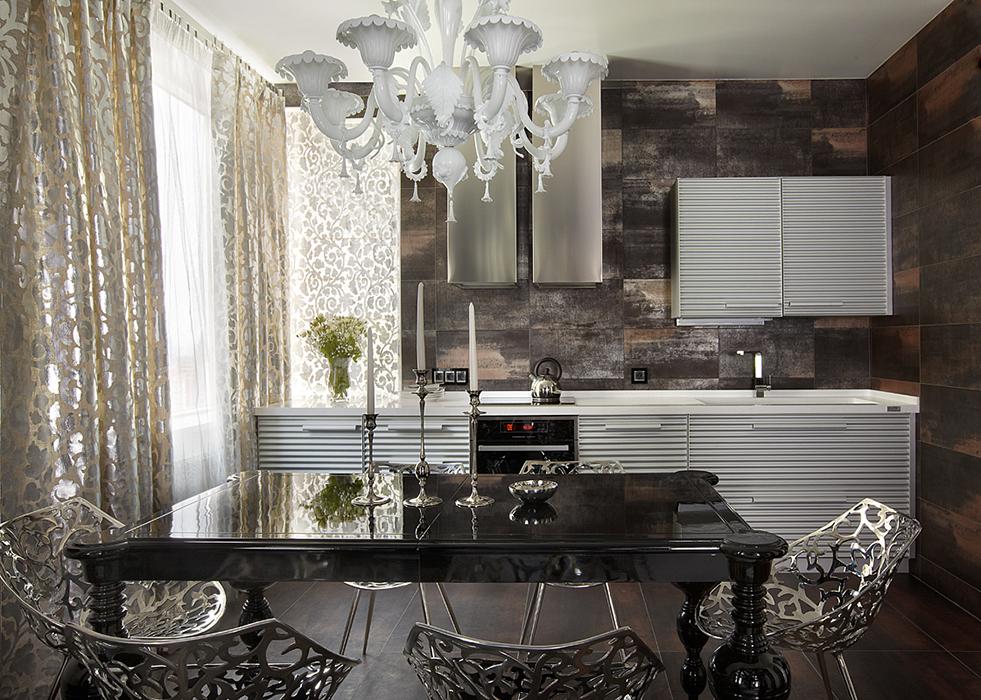 кухня - фото № 36945