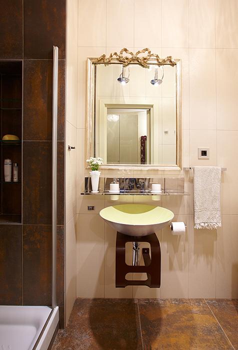 Фото № 37023 ванная  Квартира
