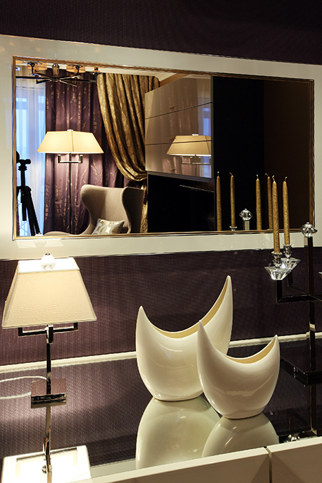 Квартира. кабинет из проекта , фото №37089