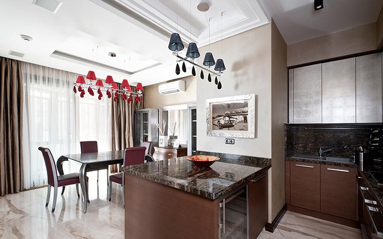 интерьер кухни - фото № 37153