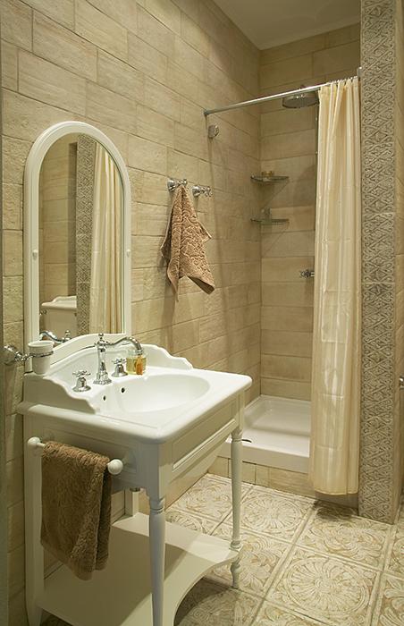 Фото № 37197 ванная  Квартира