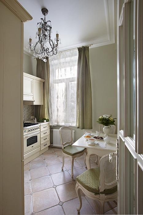 кухня - фото № 37205
