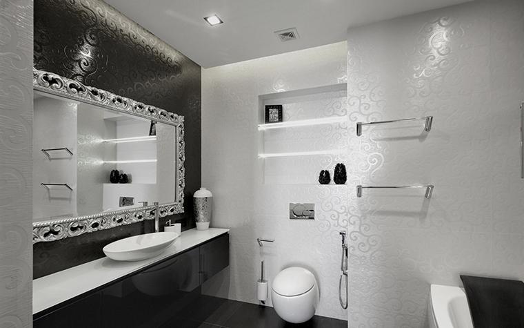 ванная - фото № 37340