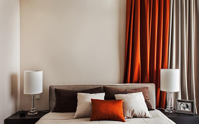 Фото № 37540 спальня  Квартира