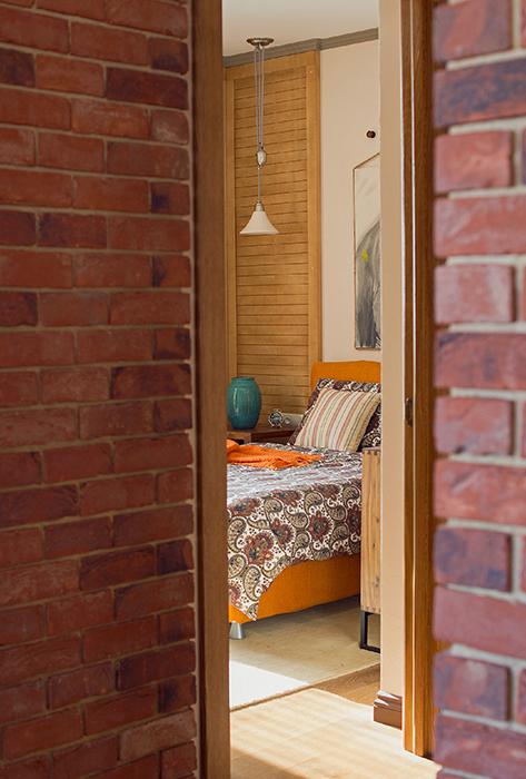 Фото № 37579 спальня  Квартира