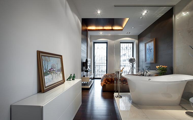 Фото № 37714 ванная  Квартира