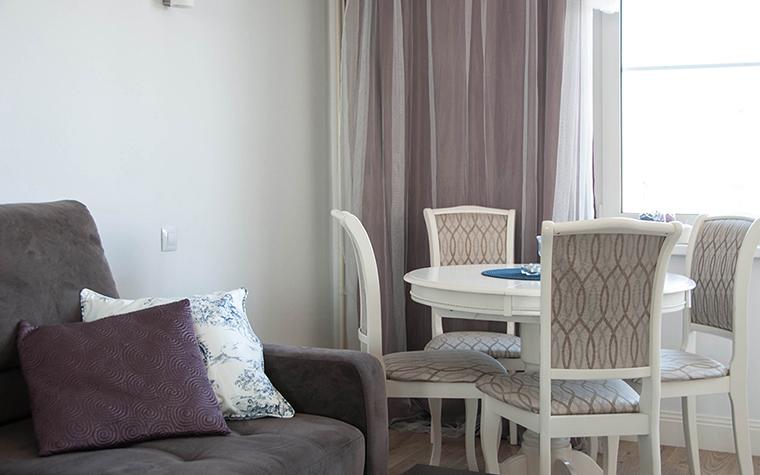 Фото № 37765 гостиная  Квартира