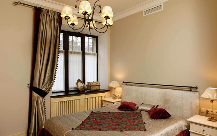 Фото № 37882 спальня  Квартира