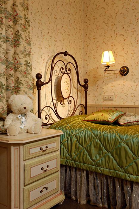 Фото № 37897 детская  Квартира