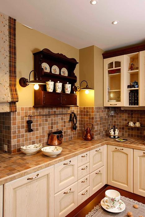 кухня - фото № 37893