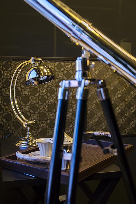 Квартира. кабинет из проекта , фото №38052