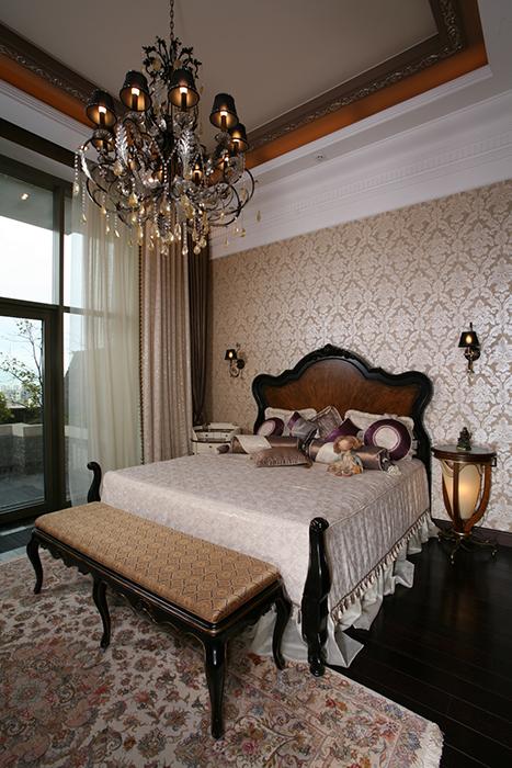 спальня - фото № 38019