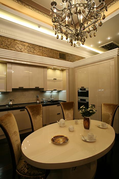 кухня - фото № 38017